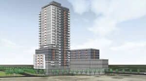 Pinnacle Etobicoke Condos VIP ★ 1 BR from Mid $300s + Cashback
