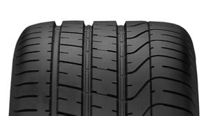Take off Hellcat Tires 275/40-20