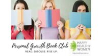 Happy Healthy Women Guelph-Personal Growth Book Club