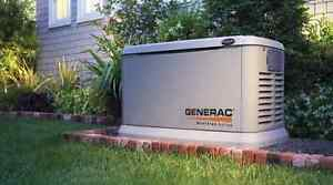 need electrician to install stand by generator London Ontario image 1
