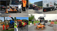 Main Infrastructure is Offering Quality Asphalt Repair Solution