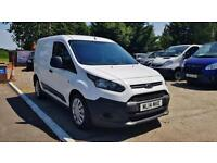 2014 FORD TRANSIT CONNECT 1.6 TDCi L1 200 Panel Van NEW SHAPE NO VAT