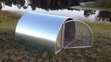 Aluminium Guinea Pig Cage Forest Glen Maroochydore Area Preview