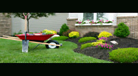Does your lawn need some love? Garden need tending?