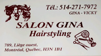 Salon Gina