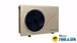Heat Pump Sale! For Your Swimming Pool