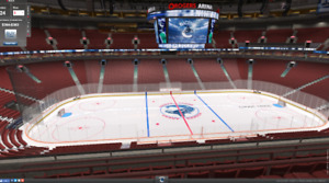 Vancouver Canucks Tickets for Sale