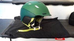 Marker Ampire Snowboard/Ski Helmet