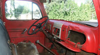 1948 pickup. Classic Ford, Original.project. Shortbox