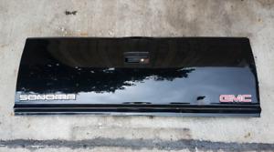 S10/Sonoma Tailgate