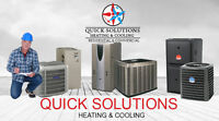 HVAC Sales, installation, Maintenance $49.99