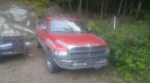 Dodge Power Ram 2500