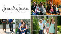 $50 for 1-hour outdoor portrait sessions!!
