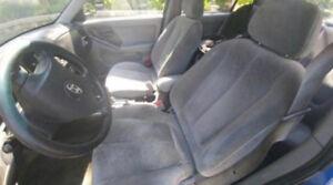 2006 Hyundai Elantra 4 door Sedan
