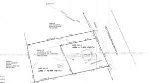 Lot for sale in Enfield - close to town