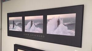 Jean Guichard Lighthouse picture - Phares Dans La Tempete Kereon