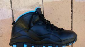 Blackout Powder Blue 10's