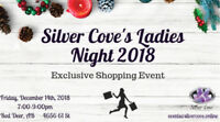 Silver Cove's Exclusive Ladies Night