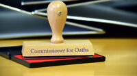 Notary Public, Commissioner, Wills & all other documents 24/7