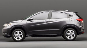 2016 Honda HR-V AWD CVT LX - Lease Takeover