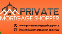 Private Mortgage Shopper - One Stop Shop For Private Mortgages!