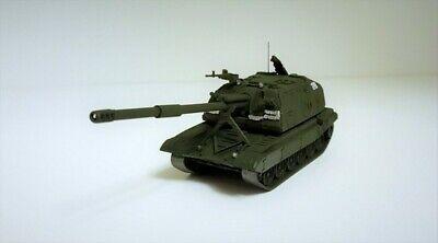 """Panzerhaubitze 2S19 152-mm """"MSTA"""" (1:87)"""