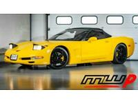 Chevrolet Corvette C5 Convertible 5.7 V8 (420ps) - Manual - Immaculate