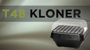 Hydroponic TurboKlone - Cloning Machines - Amazing Quality!