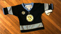 Licensed Winter Classic Pittsburgh Penguins Toddler Jersey[new]