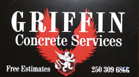 Griffin Concrete Services
