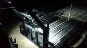 2013 3000lb Hydraulic Snowmobile Lift For Pickup Truck 1500+ West Island Greater Montréal image 2