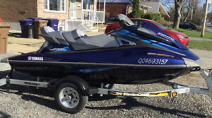 Yamaha VX Cruiser 2015, 3 places