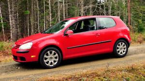 2009 VW Rabbit