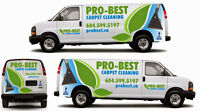 On Time Carpet Cleaning (604-599-5197)