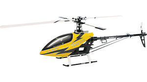 TREX 600 ESP RC Helicopter