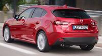 2014 Mazda Mazda3 Berline
