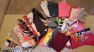 Assorted dress size 3T
