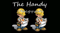 Trim & crown molding installation by The Handy Macgyvers