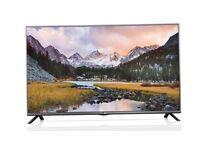 "Lg 32"" slim HD TV"