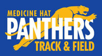 Panthers Track Team
