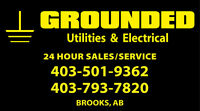 All Your Electrical Needs............ ONE CALL DOES IT ALL