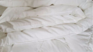 Used King size Comforter