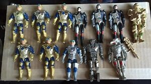 Vintage action figures and toys for sale(many toy lines)