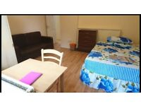 Great Location- Single and Double in Wood Green - affordable View NOW!