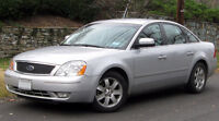 2005 Ford Five Hundred                       *****82,000KMS*****