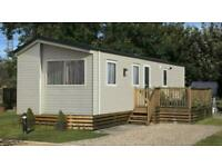 28 x 12 2 bed Holiday Home Call JAMES on 07495 668377