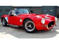 1977 AC Cobra Dax Tojeiro Rover V8 4.0 Manual Great Example Not To Be Missed!