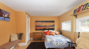 BEACH HOUSE RENTAL month to month Bayswater NS