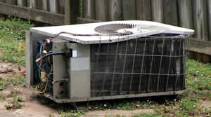 WANT YOUR BROKEN A/C air conditioning  units