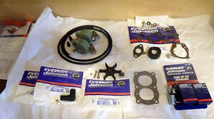 3hp johnson outboard engines components evinrude johnson 3hp 1952 67 tune up kit includes fuel cool magneto